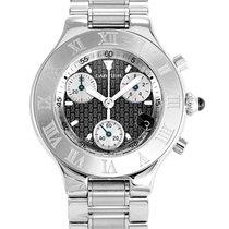 Cartier Watch Must 21 W10172T2