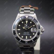 Rolex Submariner Date  -Full Set
