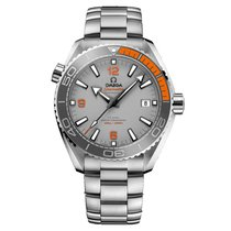 Omega Planet Ocean 600M Omega Co-Axial Master Chronometer 43.5 mm