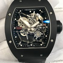 Richard Mille RM 035 Baby Nadal