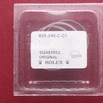 Rolex Saphierglas 25-246-C-C1