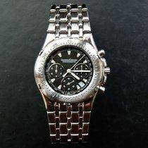 Jaeger-LeCoultre Kryos Kal.631 Eleganter Luxus Herren Chronograph