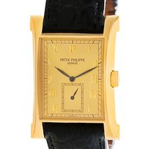 Patek Philippe Pagoda 18k Yellow Gold Limited Edition Watch...