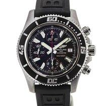 브라이틀링 (Breitling) Superocean Chronograph II