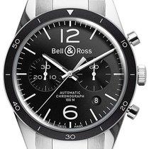 Bell & Ross BR 126 Sport Chronograph BR 126 Sport Bracelet