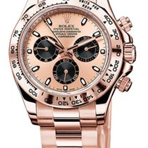 Rolex Oyster Perpetual Cosmograph Daytona Everose