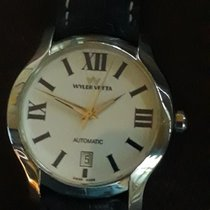 Wyler Vetta Automatic White WV0009EE
