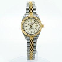 Rolex Lady Datejust 69173 Jubilee