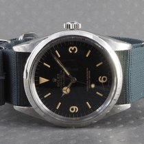 Rolex Explorer - Gilt Dial - Newly serviced
