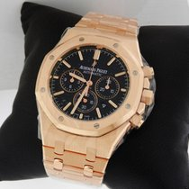 Audemars Piguet Royal Oak Chronograph 41mm 26320or.oo.1220or.01