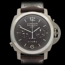 パネライ (Panerai) Luminor Titanium Gents PAM00311 - W3665