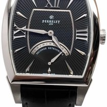 Perrelet Seconds Retrograde A3005.2 White Gold