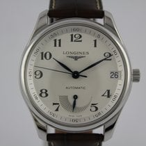 Longines Master Collection Power Reserve #K2847 Top Zustand