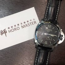 パネライ (Panerai) PAM321 Luminor 1950 3 Days GMT Automatic Power...