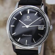 Omega Seamaster Tropical Calibre 562 Automatic 1960s Stainless...