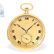 Audemars Piguet Pocket watch: very flat and rare dress watch...