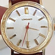 Longines ongines Automatico Oro 14 kt cal 280 diametro cassa...