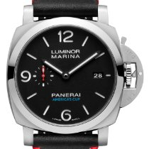 Panerai Luminor Marina 1950 Softbank Team Japan 3 Days...