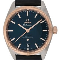 Omega : Globemaster Co-Axial Master Chronometer :  130.23.39.2...