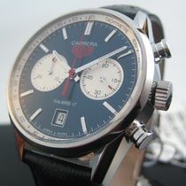 TAG Heuer Carrera Chronograph Calibre 17 Limited Edition...