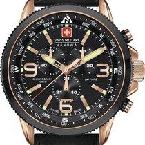 Hanowa Swiss Military Arrow Chrono 06-4224.09.007 Herrenchrono...