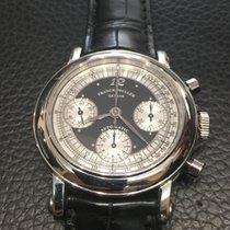 Franck Muller Chronographe In stainless steel ref.7000CC