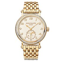 百達翡麗 (Patek Philippe) 7121/1J-001 Yellow Gold Ladies Complicat...