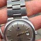 Tissot automatic seven sette date swiss 37 mm