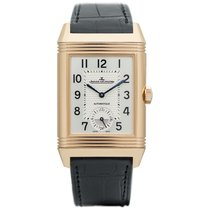 Jaeger-LeCoultre Reverso Classic Large Duoface Pink Gold