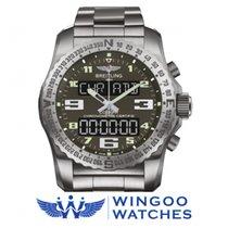 Breitling COCKPIT B50 Ref. EB5010B1/M532/176E
