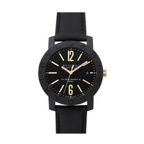Bulgari - Carbon Gold Mens Ref. BBP40BCGLD