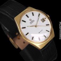 Omega 1970's De Ville Vintage Mens Automatic Classic Retro...