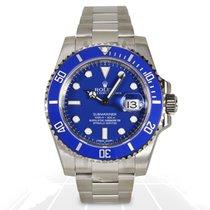 Rolex Submariner Date - 116619 LB