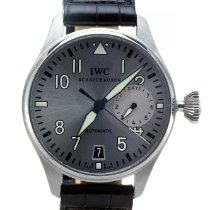 IWC Big Pilot Father and Son IW500906