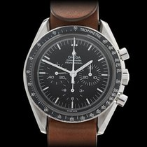 Omega Speedmaster Moon Watch Stainless Steel Gents 145.022 -...