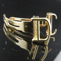 Cartier Fibbia Deployante Cartier Oro Giallo