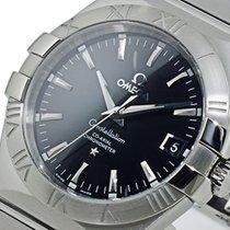 오메가 (Omega) コンステレーション 自動巻 腕時計 12310352001001