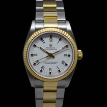 Rolex Oyster Perpetual Lady 31 mm 77513