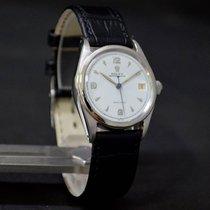 Rolex OYSTER DATE REF.NO.6066 MANUAL WINDING SWISS WRISTWATH