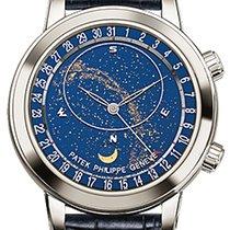 Patek Philippe Celestial 6102P