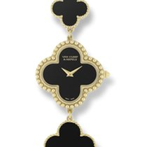 Van Cleef & Arpels VCARN01600 Alhambra Ladies Bracelet in...
