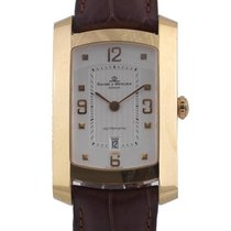 Baume & Mercier Hampton Yellow Gold Wristwatch