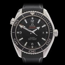 Omega Seamaster Planet Ocean Stainless Steel Gents 232.32.46.2...