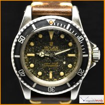 Rolex Submariner Ref 5513 Gilt Dial Original Rare