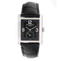 Patek Philippe Gondolo 18K White Gold 5014J Men's Watch