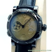 罗曼杰•罗姆 (Romain Jerome) Moon Dust Dna Serial