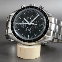 Omega Speedmaster Moonwatch Co-Axial Chrono Big Size