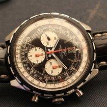Breitling Navitimer BIG venus 178 vintage chronograph 3 counters