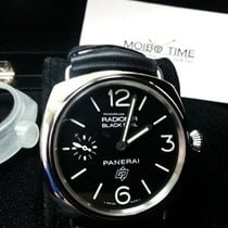 Panerai PAM380 Radiomir Black Seal Logo 45mm [NEW]