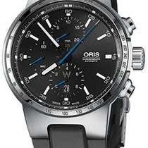 Oris Williams Chronograph   01 774 7717 4154-07 4 24 50FC